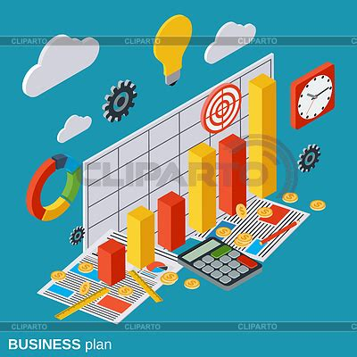Business Plan - Step-by-Step Planning Templates